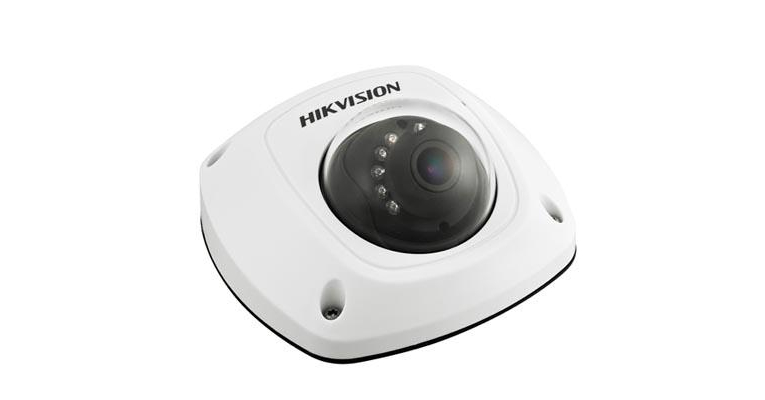 Hikvision DS-2CD-2542FWD-IWS NetworkCamera.Reviews