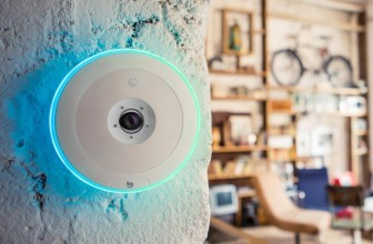 Flare from BuddyGuard is a truly intelligent home security device