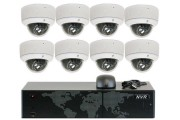 Review: GW Security 5MP 8-ch PoE NVR Security Camera System (8C8CH5091IP)