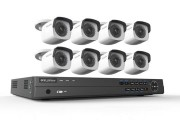 Review: LaView 4MP 8-ch PoE NVR Security Camera System (LV-KNX968E88W4-T4)